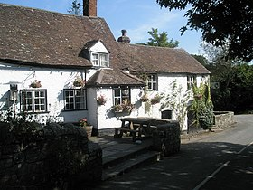 The Royal Oak early on a summer Sunday morning - geograph.org.uk - 1445871.jpg