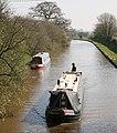 The Shropshire Union Canal at Ellerton Farm - geograph.org.uk - 391683.jpg