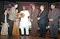 The Union Minister for Textiles, Dr. Kavuru Sambasiva Rao presented the Apparel Export Promotion Council (AEPC) Annual Awards for outstanding Export performance, at a Function, in Gurgaon, Haryana on December 10, 2013 (1).jpg