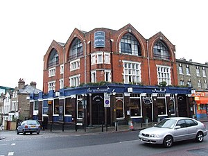 The Winchester, Highgate - The Winchester