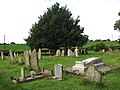 The church of SS Peter and Paul - churchyard - geograph.org.uk - 876031.jpg
