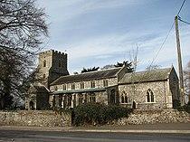 The church of St Nicholas - geograph.org.uk - 707440.jpg