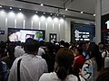 The crowd in Osaka Station on 2018 July 25th.jpg