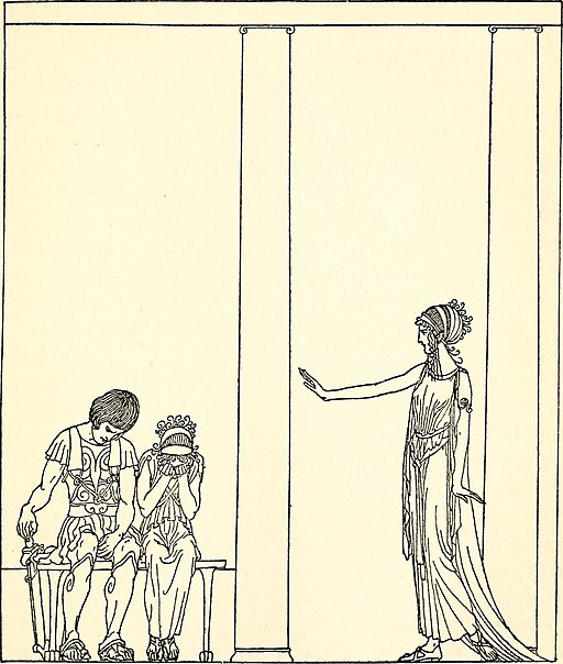 The golden fleece and the heroes who lived before Achilles (1921) (14580271559)