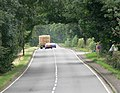 Theddingworth Road, Leicestershire - geograph.org.uk - 547349.jpg