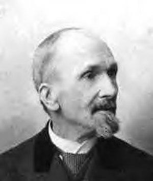 Louis Théodore Gouvy - Louis Théodore Gouvy.