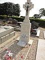 Thiouville (Seine-Mar.) tombe de soldat.jpg
