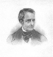 Thomas de Quincey from Modern English Books of Power, by George Hamlin Fitch