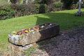 Thoresway - Churchyard - geograph.org.uk - 141261.jpg