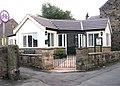 Thorner 0ver 55s Centre - Main Street - geograph.org.uk - 948775.jpg
