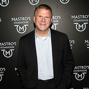 Tilman Fertitta - Image: Tilman Fertitta Net Worth
