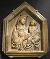Tino di camaino, madonna col bambino, 1330 circa.JPG