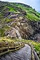 Tintagel Castle Cornwall United Kingdom (68266401).jpeg