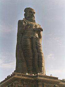 Tiruvalluvar Statue Kanyakumari.jpg