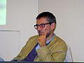 Tito Faraci al Lucca Comics 2009.jpg