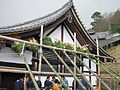 Todai-ji Nigatsu-do National Treasure 国宝東大寺二月堂46.JPG