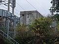 Tokaido Shinkansen Nebukawa Signal relay box.jpg