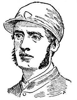 Tom French (jockey)