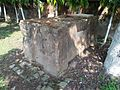 Tomb Of Elisabeth Conroy c1807-1834 - Dutch Cemetery - Chinsurah - Hooghly 20170514090550.jpg