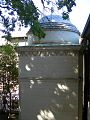 Tomba di Dante - Vista laterale.jpg