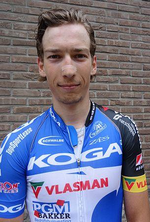 Tongeren - Ronde van Limburg, 15 juni 2014 (E025).JPG