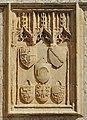Tordesillas - Monasterio de Santa Clara (Escudos).jpg