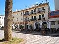 Torremolinos - Plaza de San Miguel 2.jpg