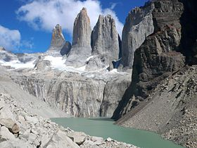 Image illustrative de l'article Parc national Torres del Paine