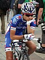 Tour de Pologne 2013 - Kenny Elissonde.jpg