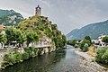 Tour du Castella in Tarascon-sur-Ariege 01.jpg