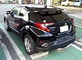 Toyota C-HR S-T (DBA-NGX50-AHXNX) rear.jpg