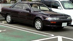 toyota corona exiv wikipedia rh en wikipedia org 2008 Toyota Corolla vs Corona 1995 Toyota Corona