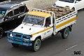 Toyota Land Cruiser 70 pickup, Bangladesh. (29268267664).jpg