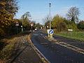 Traffic calming at Teversham - geograph.org.uk - 1039349.jpg