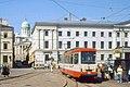 Tram in Helsinki in 1987.jpg
