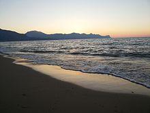 Alcamo - Wikivoyage, guida turistica di viaggio