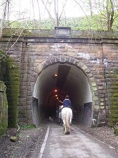 Thurgoland Tunnel