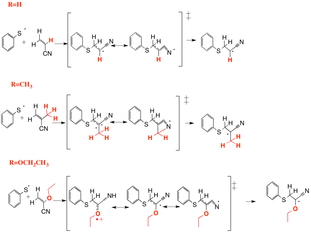 reaction on additional 2 years on Addition reaction: addition reaction, any of a class of chemical reactions in which an atom or group of atoms is added to a molecule addition reactions are typical of unsaturated organic compounds—ie, alkenes, which contain a carbon-to-carbon double bond, and alkynes, which have a.