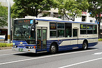 Transportation Bureau City of Nagoya - Nagoya 200 ka 2419.JPG