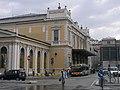 Trieste railway station.JPG