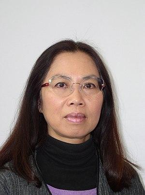 Trinh T. Minh-ha - Image: Trinh T. Minh ha