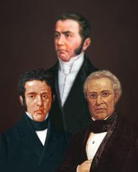 Triunvirato 1830