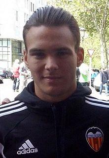 Tropi (footballer) Spanish footballer