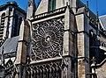 Troyes Cathédrale St. Pierre et Paul Südliche Rosette 1.jpg
