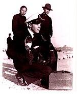 Tsingtao, China 1949