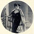 Tuchcape mit Fehwammenfutter und Hermelinkragen, 1905.jpg