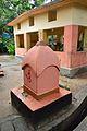 Tulsi Manch - Kapalkundala Mandir Premises - Contai - East Midnapore 2016-06-18 4281.JPG