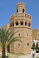 Tunisia-3194 - Interesting Tower (7916972968).jpg