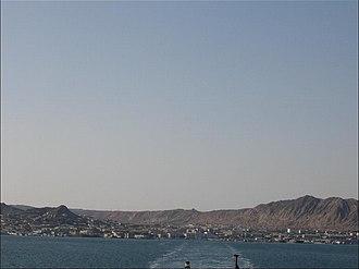 Türkmenbaşy, Turkmenistan - Türkmenbaşy