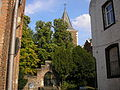 Turm der alten Kirche, Köln-Worringen.jpg